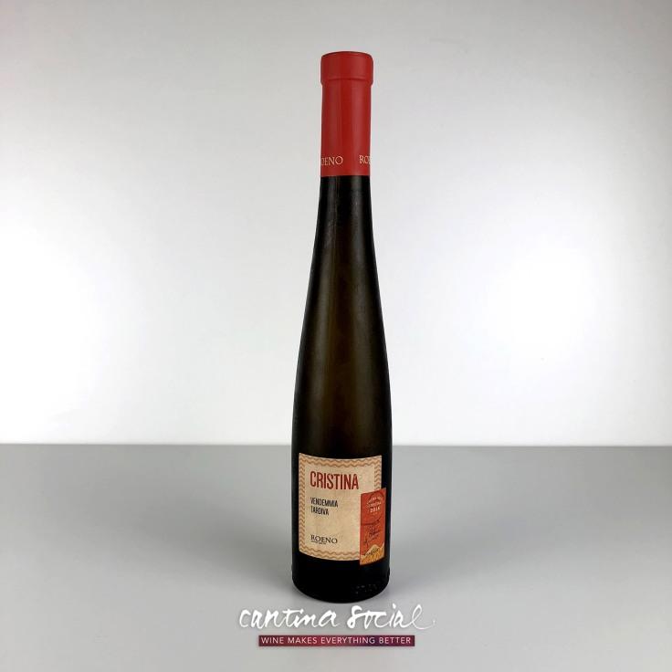 WinePairing - Pescheria il Piscione - Cantina Roeno - Cristina 3